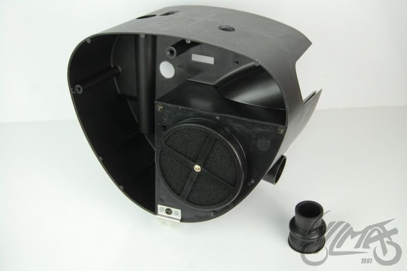 Airbox Simson S51 - TUNING