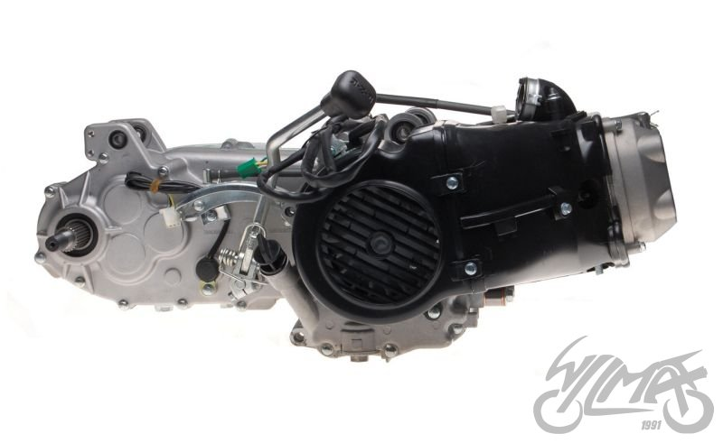 Motor SHINERAY ATV200 ST-9